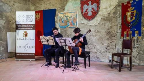 Duo Eaux Vives - Tutto Schubert